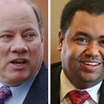 Editorial: What today's primary election will tell us about the state of Detroit