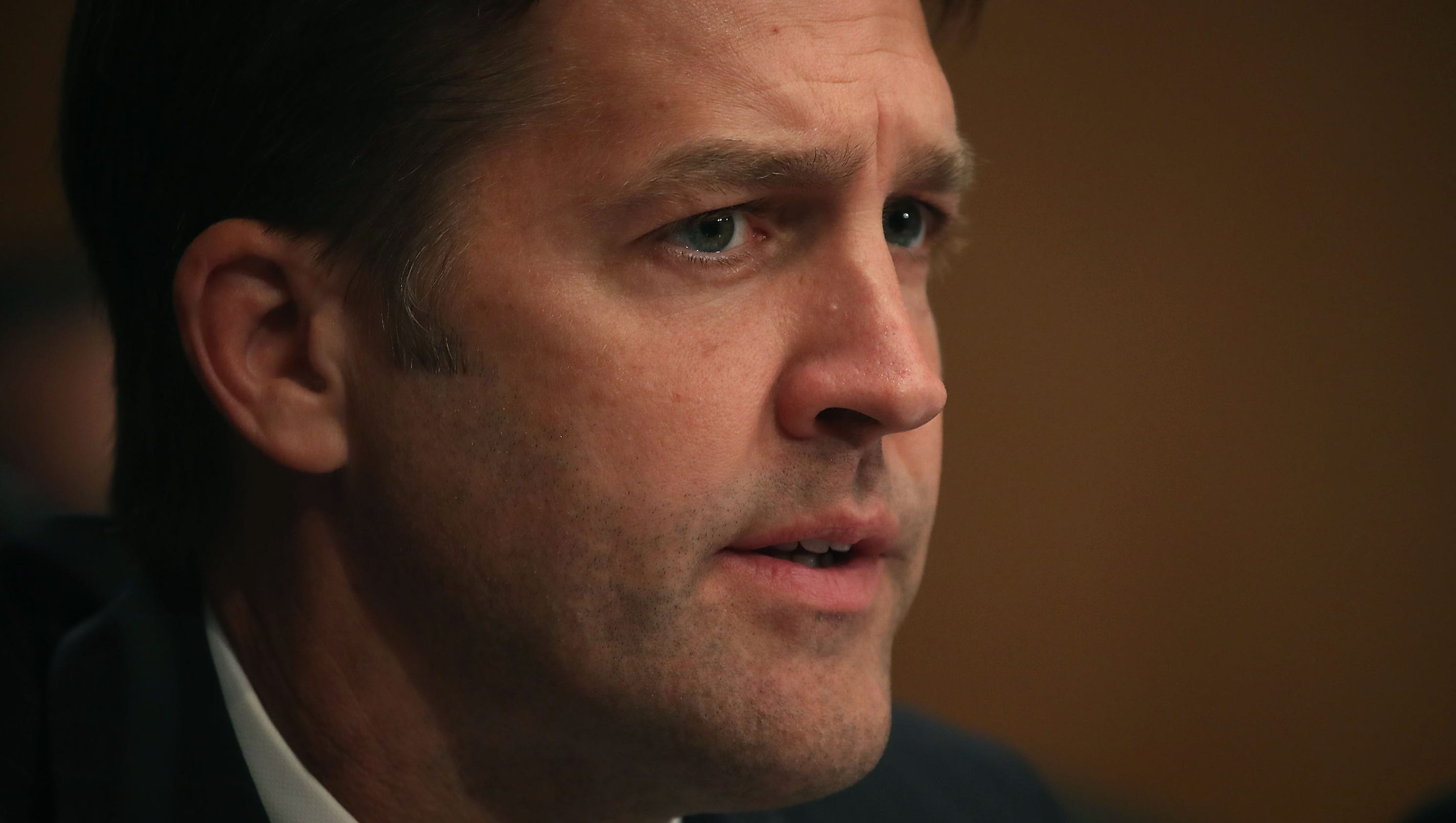 Sen. Ben Sasse says someone signed him up for dating site accounts