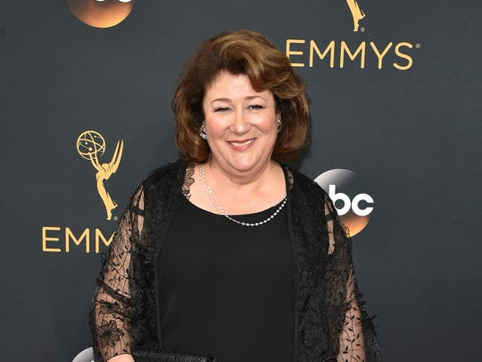 Actress Margo Martindale arrives at the 68th Annual