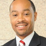 Jamal Smith, executive director of the Indiana Civil Rights Commission, will speak Thursday at the Greater Lafayette chapter of the Indiana Black Expo's corporate luncheon.