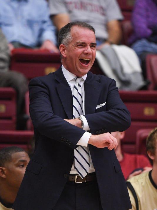 NCAA Basketball: Wofford at Stanford