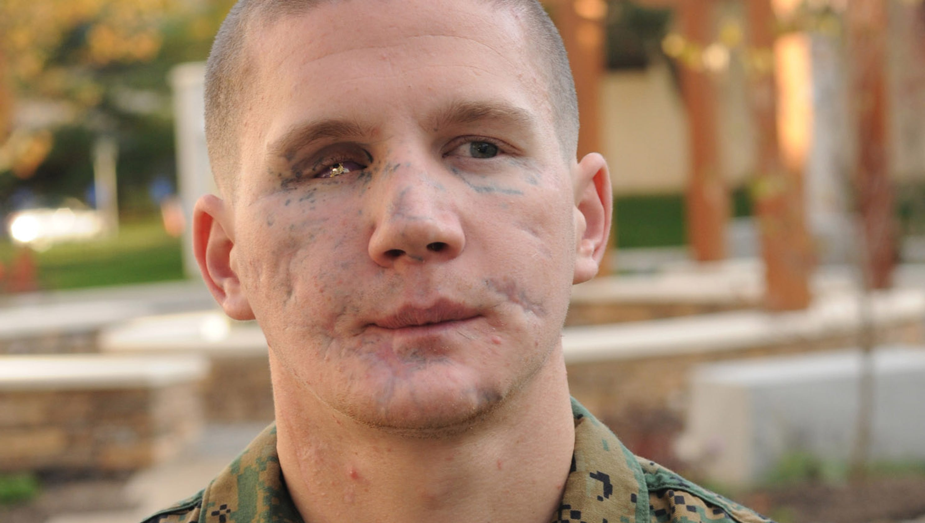 Marine to receive Medal of Honor for Afghan heroism