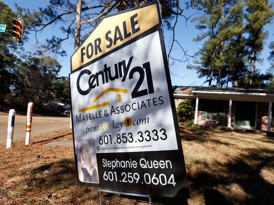 AP HOME PRICES F USA MS