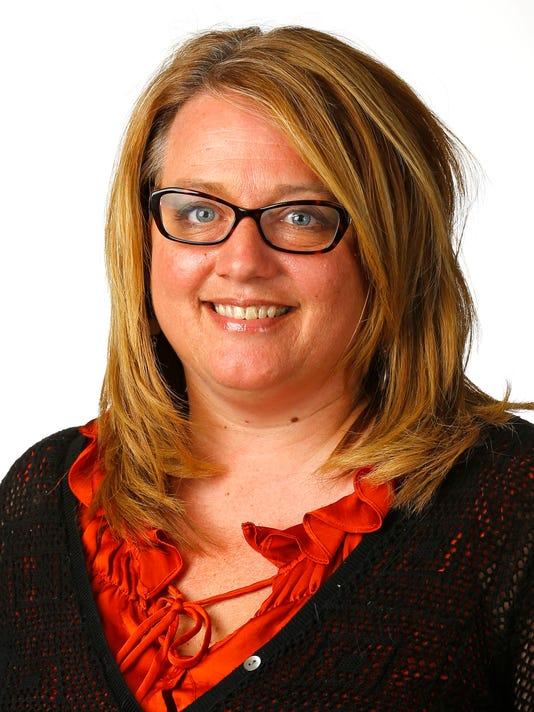 Carrie Watters