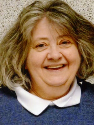 Sherry Thompson, 67