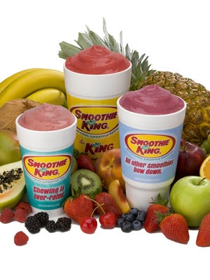 Smoothie King is opening new metro Phoenix during the second half of this year.