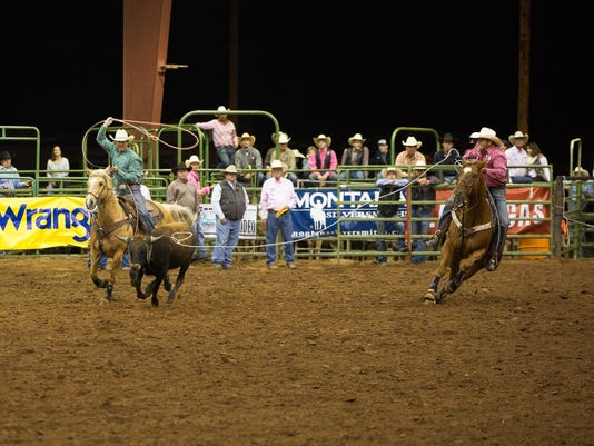 20160930 Rodeo