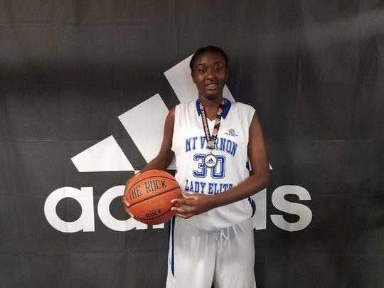 Shamoya McKenzie, 13, was killed Saturday, Dec. 13,