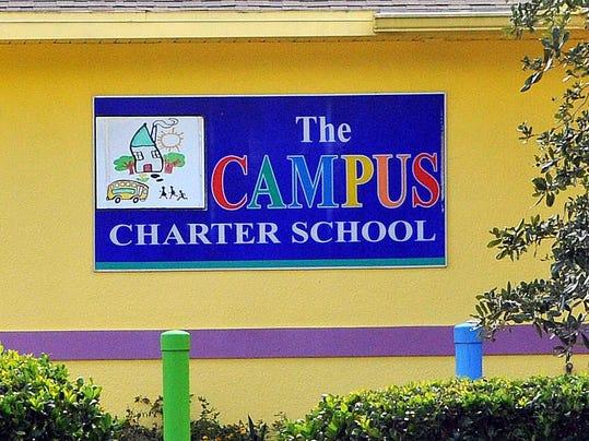 CAMPUS CHARTER SCHOOL