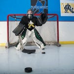 """Net gain: New ice hockey training center looks to be """"one-stop shop"""""""