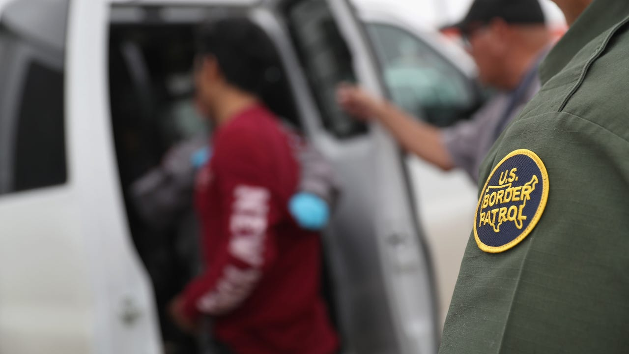 The Justice Department wants more illegal immigration prosecutions