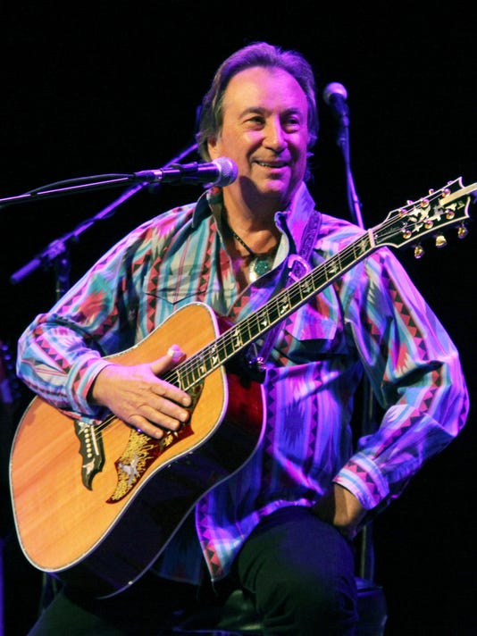 Jim Messina, minus Loggins, but with lots of music