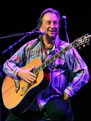 Jim Messina will play songs from his 50-year career,