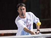 Pickleball takes over PAC, shows no signs of slowing down