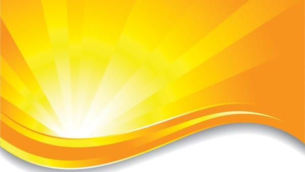 Sunscreen illustration.