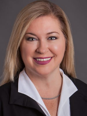El Paso native Leslie Duke was promoted to a president in Burns & McDonnell's officer group. She is the firm's Houston general manager.