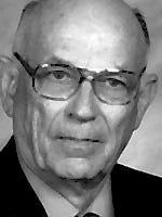 Robert M. Van Gordon, 86