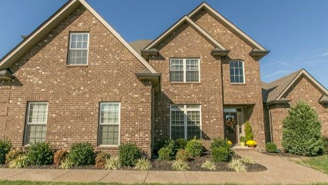 RUTHERFORD COUNTY: 2639 Pebblecreek Lane, Murfreesboro 37130