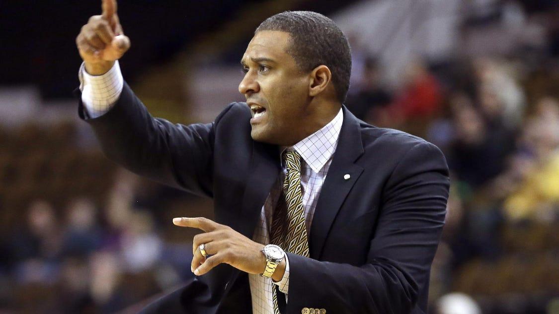 Rob Jeter fired as UWM men's basketball coach