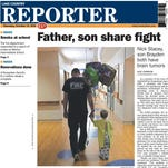 Lake Country Reporter, Oconomowoc Focus to be delivered Friday