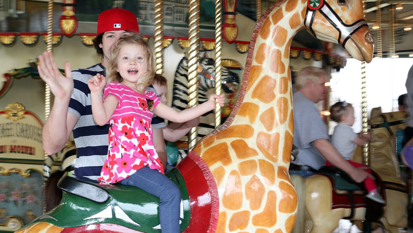 15 places you must take your kids this summer