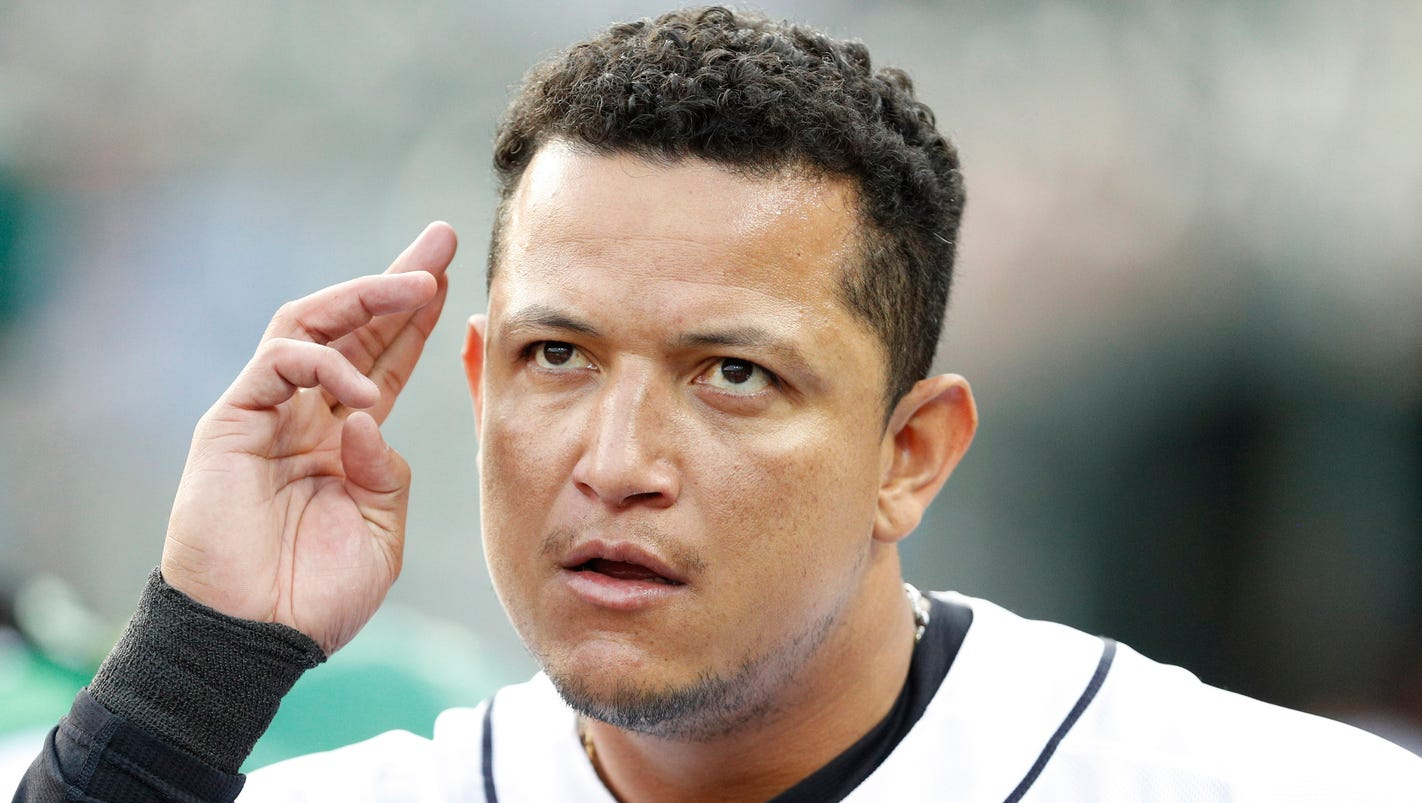 Miguel Cabrera's wife filed for divorce, changed mind amid mistress scandal