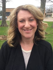 Kelly Maciejewski