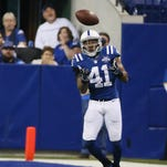 Former Colts safety Antoine Bethea signed with the San Francisco 49ers, creating a void at strong safety.