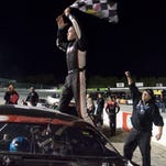 Barely 16, Eckes pulls off Snowball Derby stunner