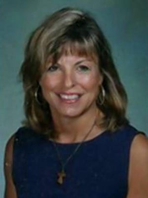 Patricia Jannuzzi has returned to work at Immaculata High School. Jannuzzi was at the center of a controversy over remarks she made on her Facebook page about gays and homosexuality.