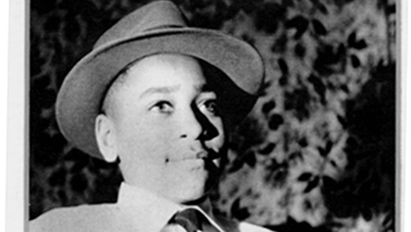 Aug 28 1955 Emmett Till a black teenager is abducted by two white men in Mississippi and later murdered