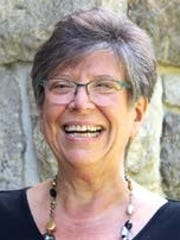 Carol Conklin-Spillane, former Pocantico Hills school district superintendent, now chairs the Albertus Magnus School Board.