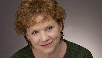 Becky Ann Baker - 1975 graduate of Western Kentucky University
