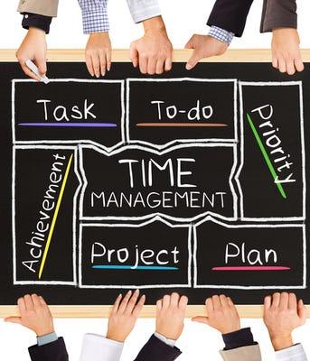 Long term tasks vs short term tasks