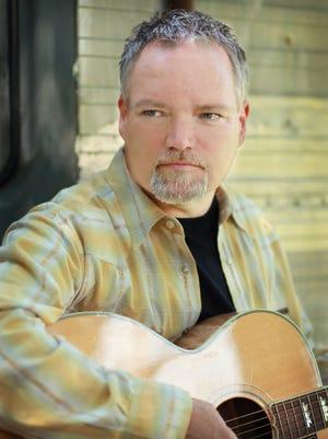Country singer John Berry