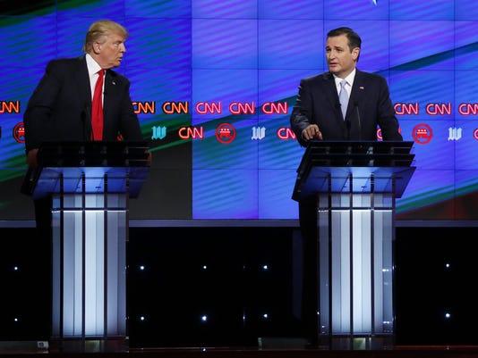 AP GOP 2016 DEBATE A ELN USA FL