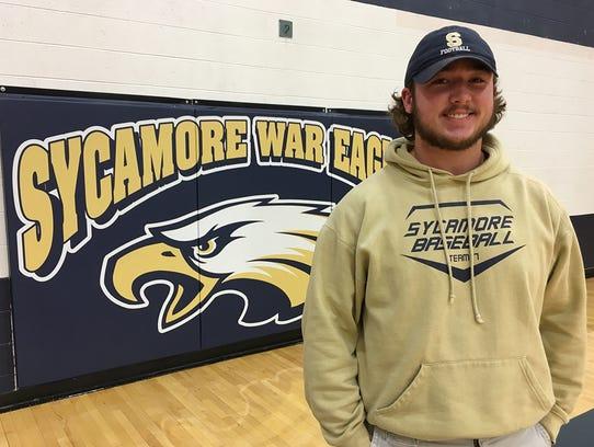 Kyle Spurlock, Sycamore High School