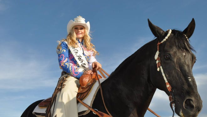 For more information on becoming Lincoln County Fair Queen or to carry a flag during the Smokey Bear Stampede rodeos, call Mary Jane Cooper at 575-653-4180 or email cooper4@wildblue.net.