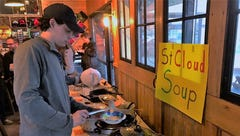 St. Cloud Soup: How a bowl of soup can make your community a better place
