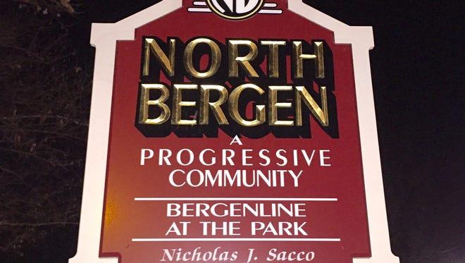North Bergen Township