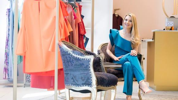A great dress alternative? The La Petite Robe Blue