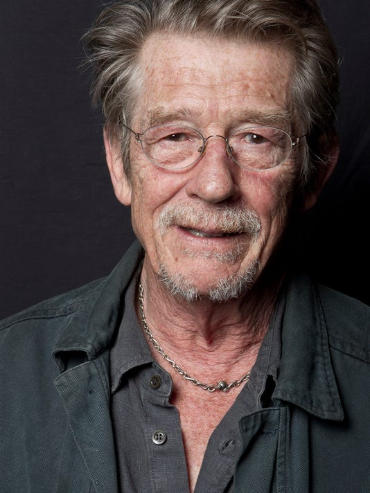 John Hurt Oscar Nominated Star Of The Elephant Man Dies At Age 77