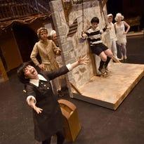 Gibraltar goes creepy, kooky for 'Addams Family' musical