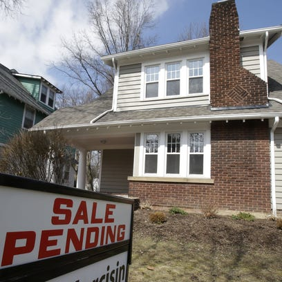 Housing prices in metro Detroit were 5.1% higher in June 2016 compared to a year earlier.