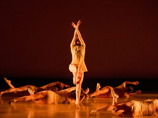 Ballet Vero Beach likes to challenge people's concepts of ballet and dance, often including dancers from other companies in their productions.