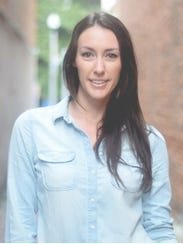 Amanda Morrison, managing partner at For The Table