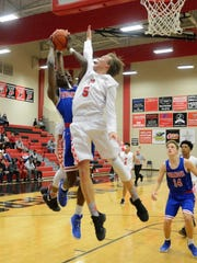 Southwood and Evangel recently went head-to-head in