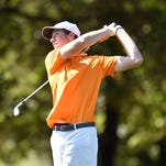 Central York wins third straight York-Adams golf title
