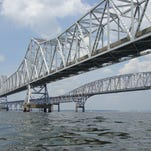 Maryland transportation officials are floating a trial balloon toward replacing or widening the Bay Bridge.