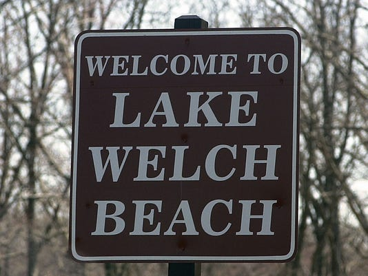WHATS IN A NAME LAKE WELCH